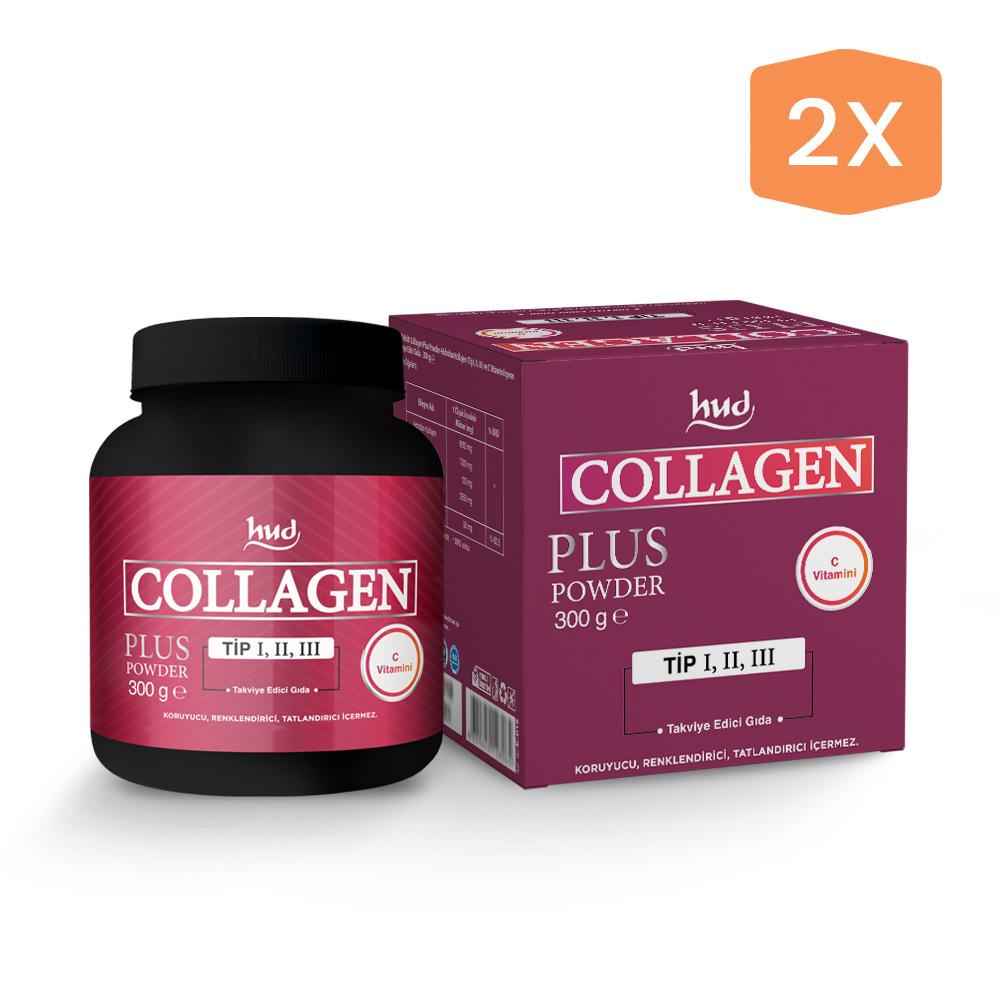 hud collagen avantajlı kolajen paket