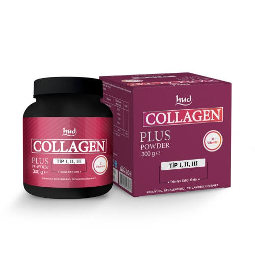 HUD COLLAGEN SIĞIR KOLAJENİ